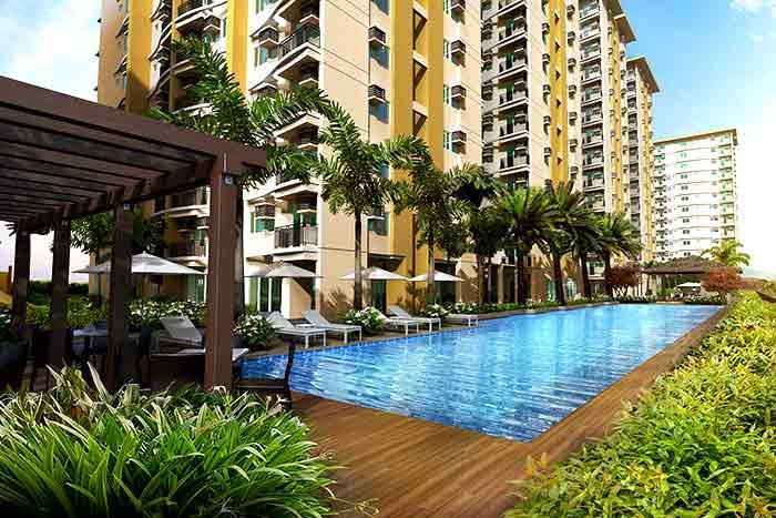 Condominiums for sale near City of Dreams
