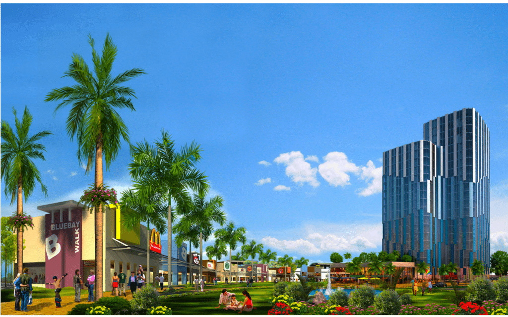 Six Senses Residences - Macapagal, Pasay City