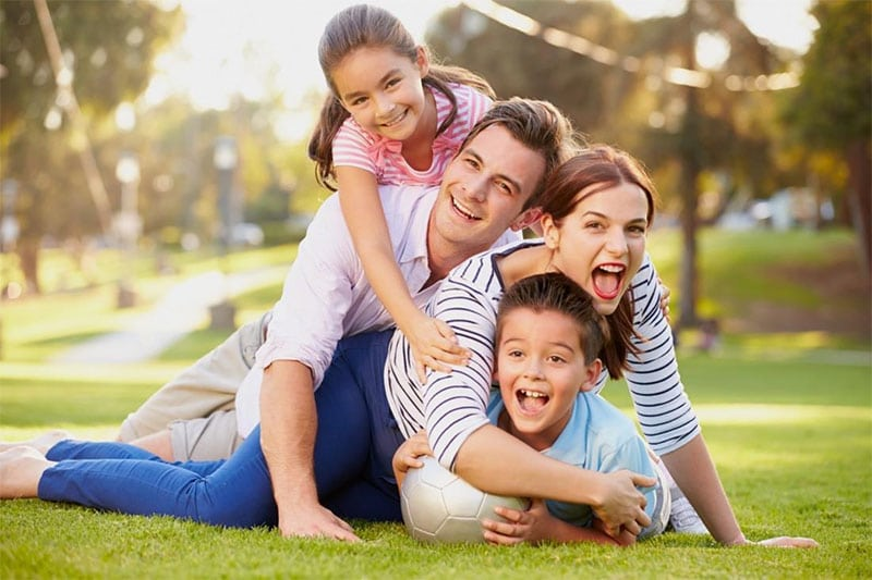 3 Reasons Why Condo Living Is The Best Choice For The Family