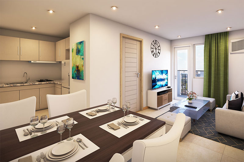 Pre-selling Condos in Marikina - Siena Towers