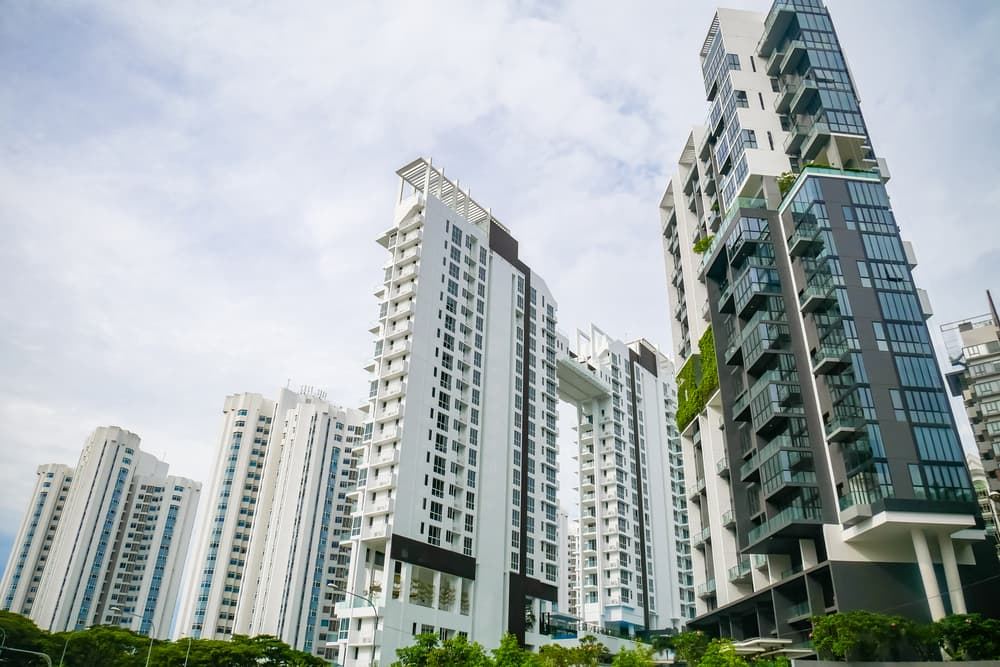 what affects the price of a condo